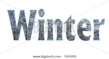 Winter Text 2