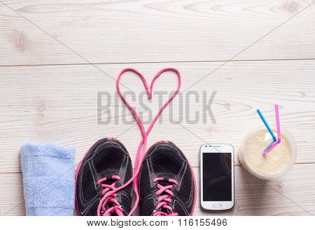 Sport Equipment For Jogging