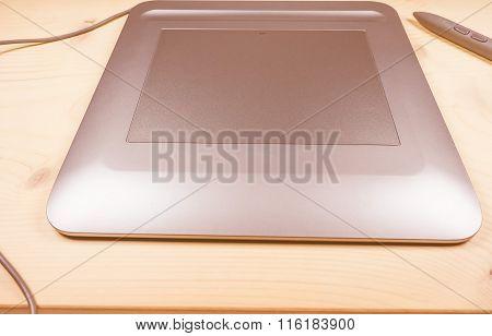 Graphics Tablet Vintage