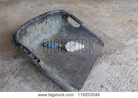 Plasterercement For Construction Work