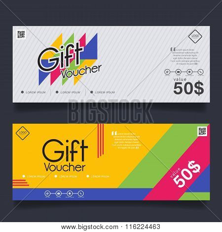 Gift Voucher Premier Color