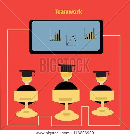 Icon Teamwork