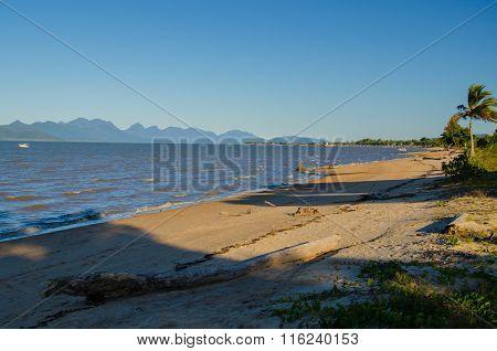 The Beach Of Cardwell