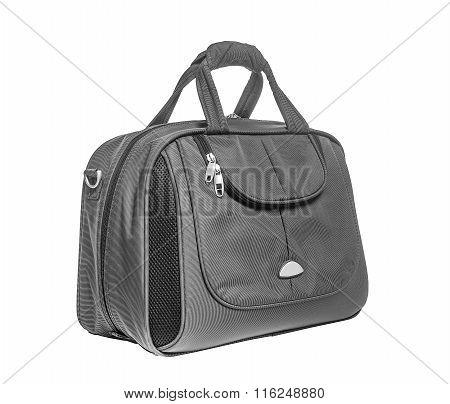 Modern bag for travel.