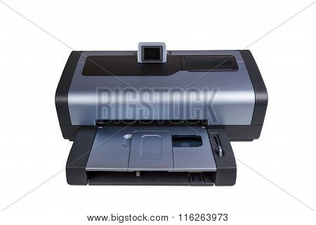 Electronic Collection - Inkjet Printer