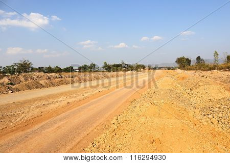 High Way Construction