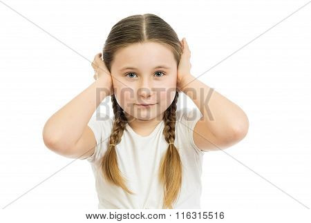 The Girl With The Closed Ears