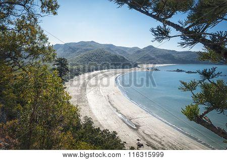 Tropical Beach, Australia