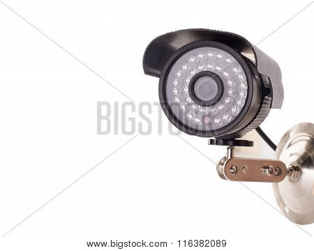 Day and Night Color wireless surveillance camera
