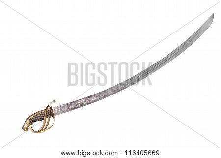 Cavalry Sabre (saber, Sword)
