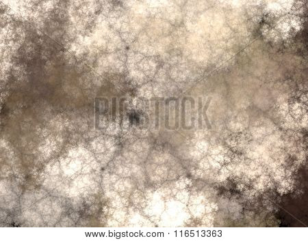 Condolence Card Abstract Background
