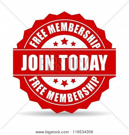 Join today icon