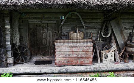 Rural, Estonia