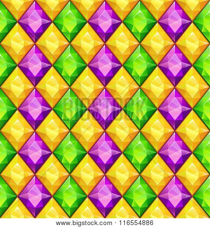 Funny bright colorful texture