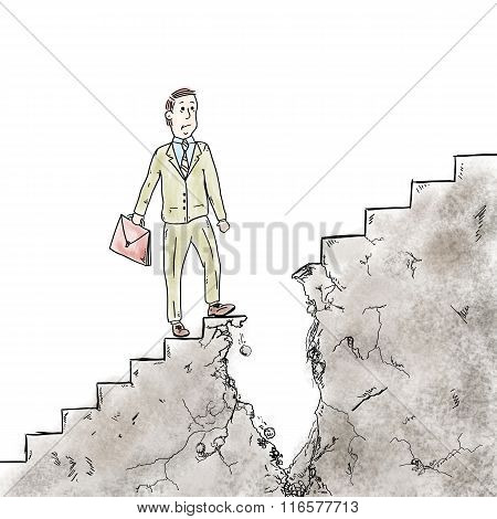 Difficulties and obstacles in career