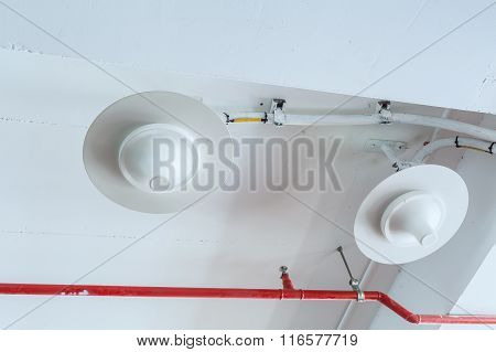 Cell Mobile Phone Equipment Antenna Telecommunications Transmitters Wireless Communication Installed