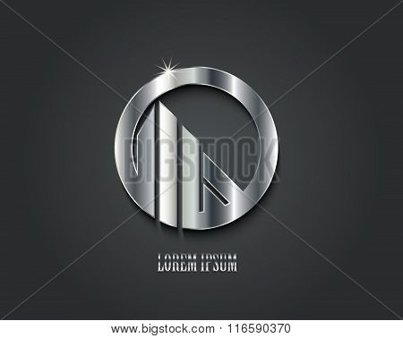 Creative Vector Logo Design