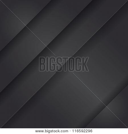 Modern Black Vector Background For Text And Message Website Design