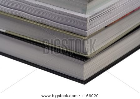Stack Of Knowledge