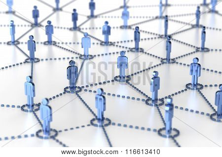 Network, Networking, Connection, Social Networks, Internet, Communication