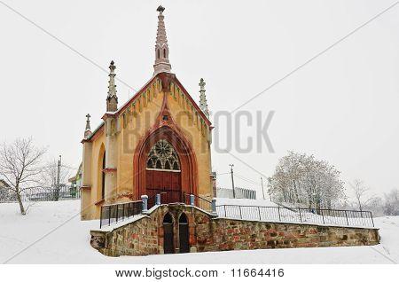Calvary Chapel Of Miskolc