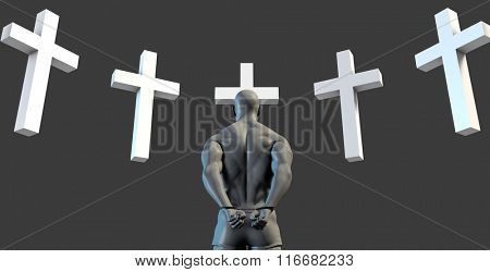 Religious Counseling of Religion in Prison Reform