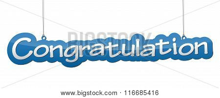 Background Congratulation