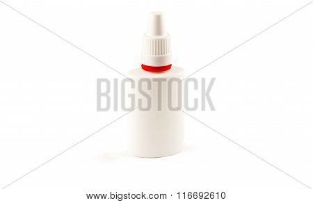 Nasal Drops In A Tube