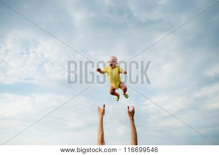 Very High Jump
