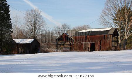 A Barn and a Half