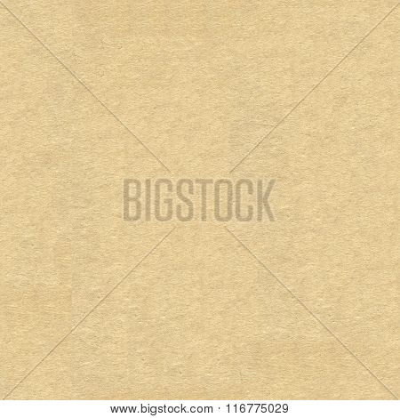 Seamless texture of cardboard