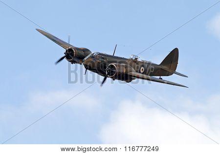 Britstol bomber