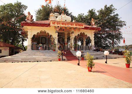 Place Of Worship Goa India
