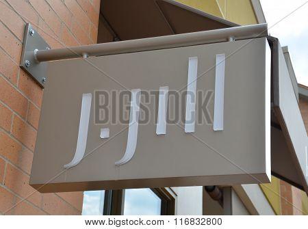 J. Jill Store Logo