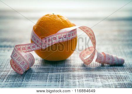 centimetre around oranges. sporting feed