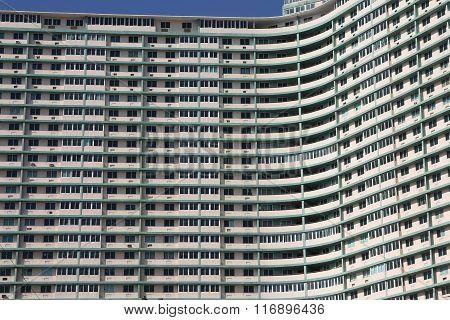 Cuba Condominium