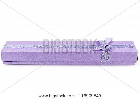 Purple Long Box