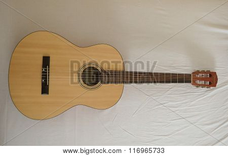 Fender Classical Guitar Esc105