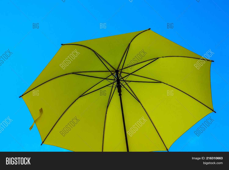 Colourful Umbrellas Image & Photo (Free Trial)   Bigstock