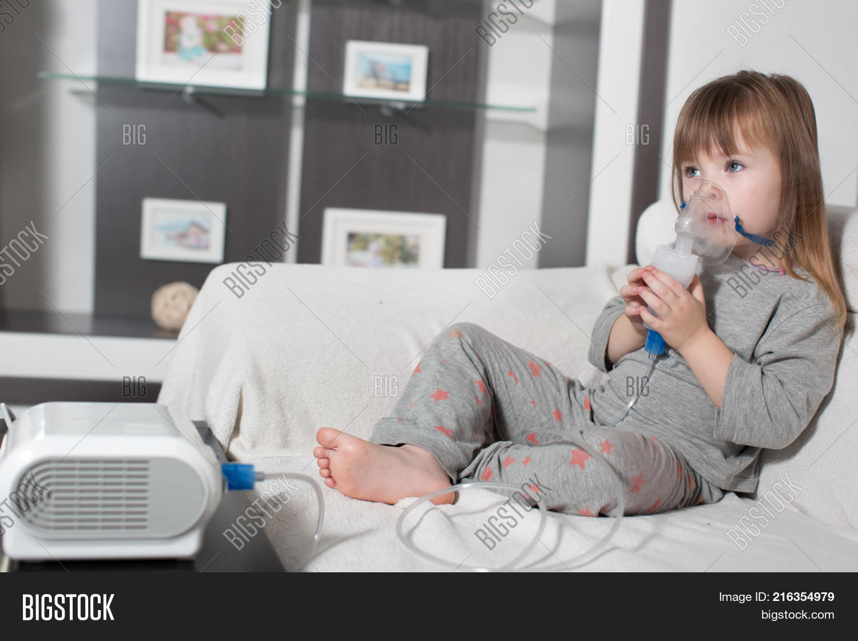 Little Girl Making Image & Photo (Free Trial) | Bigstock
