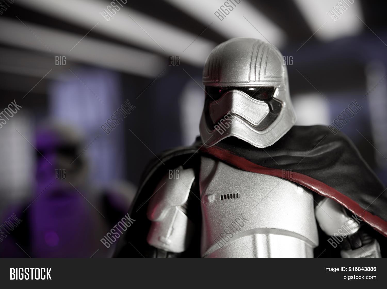 Closeup Star Wars Image Photo Free Trial Bigstock