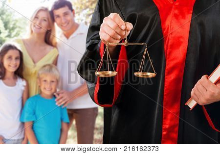 Hand justice scale human hand weight scale legal system scales of justice