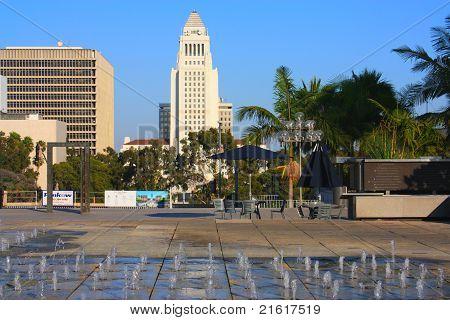 LA-Rathaus