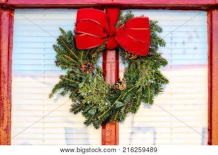 Christmas Tree 1 (banner)