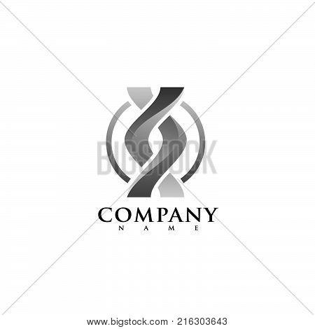 logo gray logo vector logo business logo business logo design logo eps company logo symbol