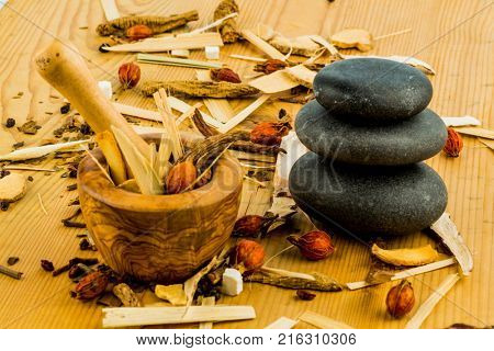 tea for traditional chinese medicine