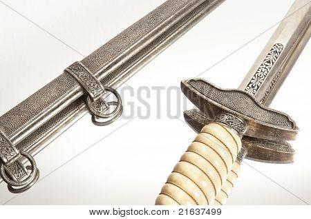 World War Knife