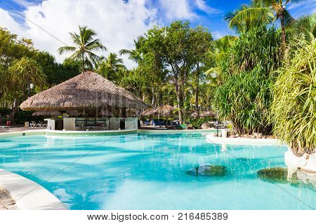 Beach Of Punta Cana Bavaro Princes