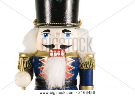 Nutcracker Waste Up