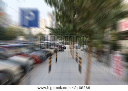 Speedy City